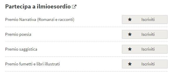 concorso_letterario_ilmioesordio