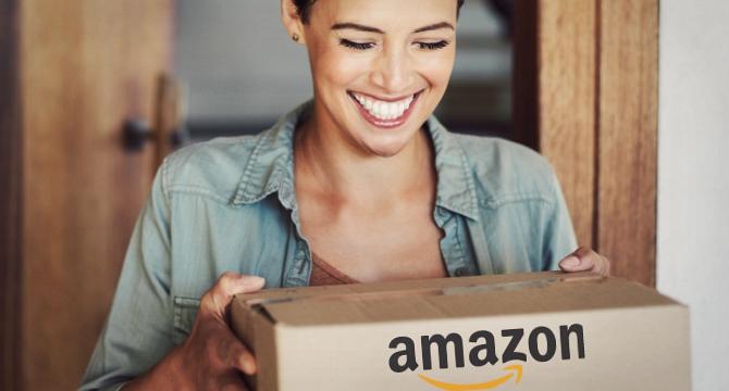 ilmiolibro sbarca su Amazon anche con i libri cartacei