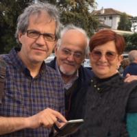 Paolo, Bruno, Vanna