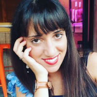 Claudia Polsinelli