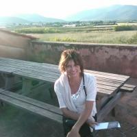 Silvia Morante