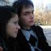 Linda e Alex