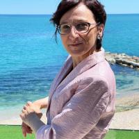 Anita Bevilacqua