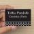 Toffee Di Tano