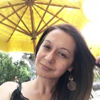 Vicky Stella (Maria Flavia Porcelluzzi)