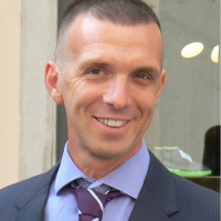 Marcus Joseph Bax