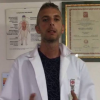 Nutrizionista Riccardo Passarelli