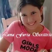 Luna Furia Scrittrice