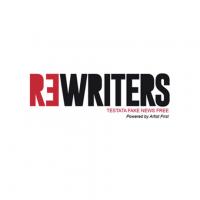 Rewriters Mag-Book
