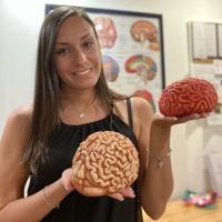 Giorgia Salvagno