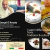 Chef Danyel D'Amato