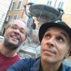 Max e Francesco Morini