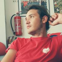 Alessio Parmigiani