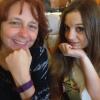 Francesca Cosmi e Alessandra Nicolosi