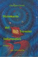Dizionario dei Termini Informatici