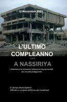 L'ULTIMO COMPLEANNO… A NASSIRIYA