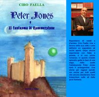 Peter Jones e il fantasma di Hammerstone
