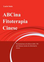 ABCina – Fitoterapia cinese