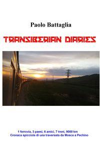Transiberian Diaries