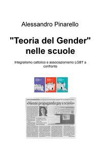"""""""Teoria del Gender"""" nelle scuole"""