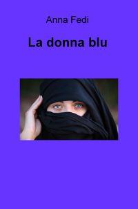 La donna blu