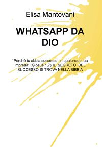 WHATSAPP DA DIO