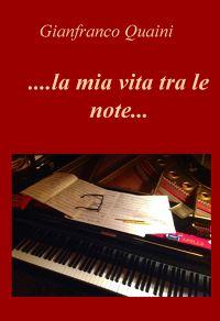 ….la mia vita tra le note…
