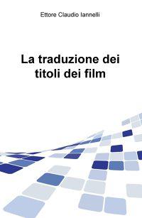 La traduzione dei titoli dei film