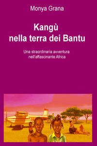 Kangù nella terra dei Bantu
