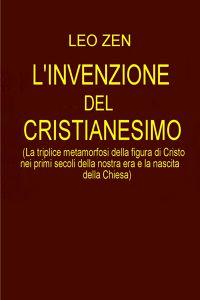 L'invenzione del cristianesimo