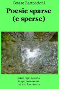 Poesie sparse (e sperse)