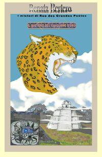 Il Mistero del Giaguaro d'Oro