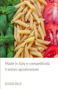 MADE IN ITALY E COMPETITIVITA'