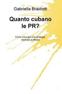 Quanto cubano le PR?