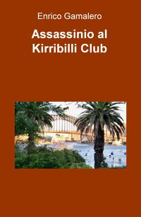 Assassinio al Kirribilli Club