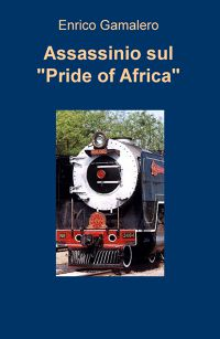 "Assassinio sul ""Pride of Africa"""