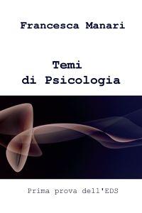 Temi di Psicologia
