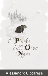 Il pianto dell'orso nero