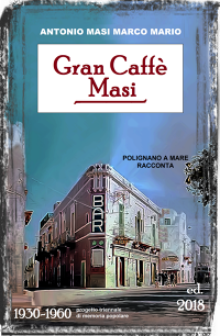 GRAN CAFFE' MASI