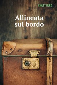 Allineata sul bordo