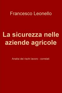 La sicurezza nelle aziende agricole