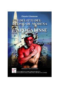 I delitti del duomo di Modena, l'apocalisse