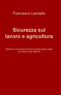 Sicurezza sul lavoro e agricoltura