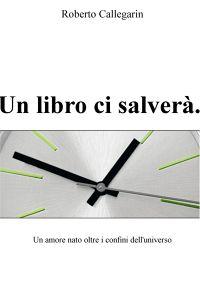 Un libro ci salverà.