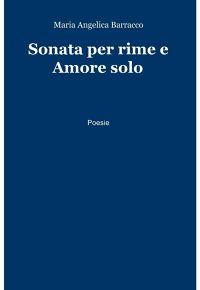 Sonata per rime e Amore solo