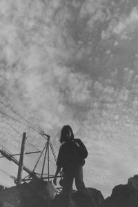 Dietro le nuvole