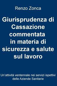 Giurisprudenza di Cassazione commentata in materia...