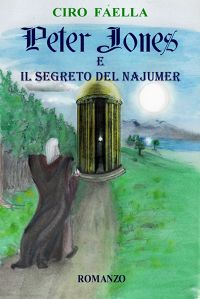 Peter Jones e il segreto del Najumer