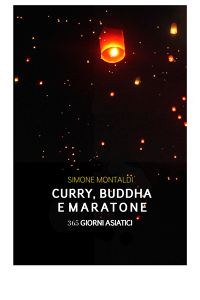 CURRY, BUDDHA E MARATONE