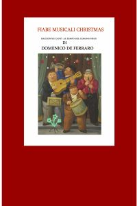 FIABE MUSICALI CHRISTMAS